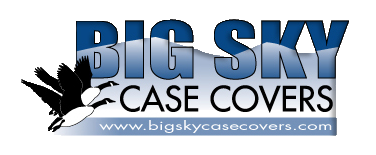 Big Sky Case Covers